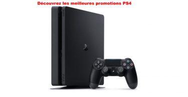 PS4 Promo